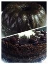 Massa Básica de Bolo de Chocolate Infalível e Versátil